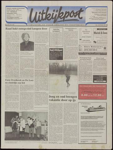 Uitkijkpost : nieuwsblad voor Heiloo e.o. 1997
