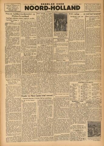 Heldersche Courant 1944-02-21