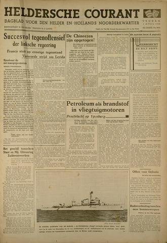 Heldersche Courant 1938-04-01