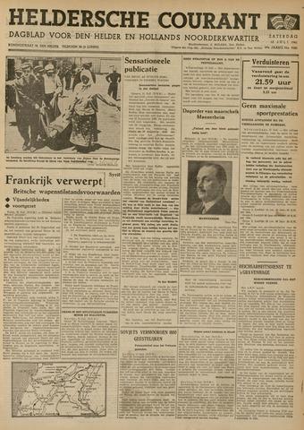 Heldersche Courant 1941-07-12