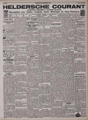 Heldersche Courant 1916-09-23