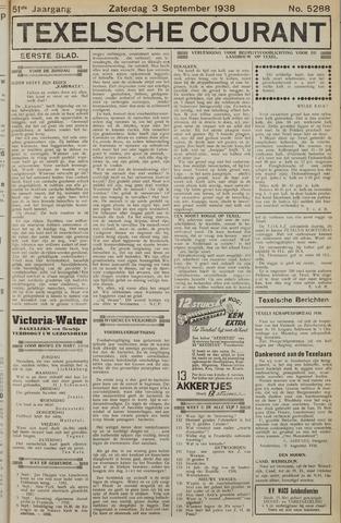 Texelsche Courant 1938-09-03