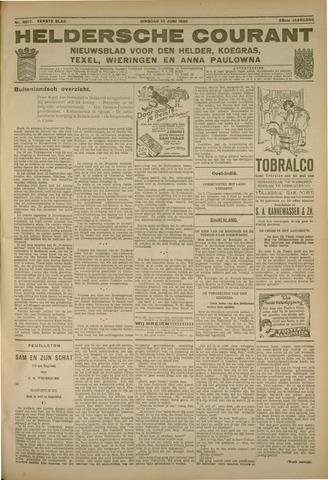 Heldersche Courant 1930-06-10