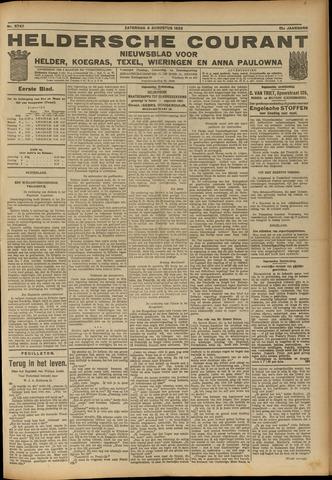 Heldersche Courant 1923-08-04