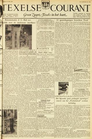 Texelsche Courant 1956-06-27
