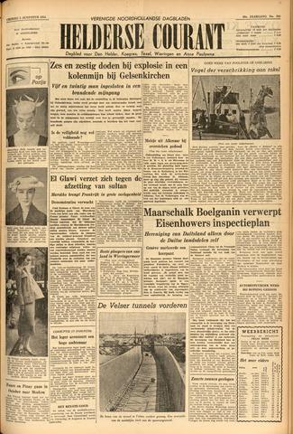 Heldersche Courant 1955-08-05