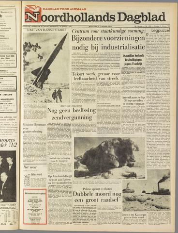 Noordhollands Dagblad : dagblad voor Alkmaar en omgeving 1963-02-12