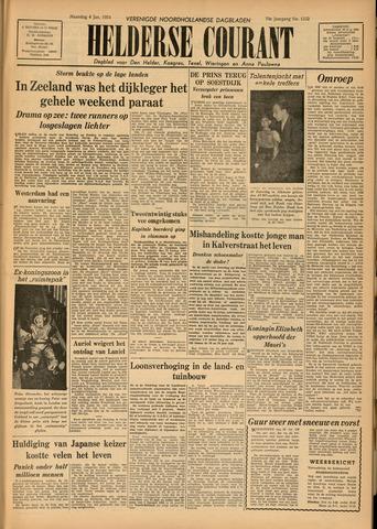Heldersche Courant 1954-01-04