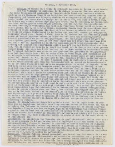 De Vrije Alkmaarder 1943-11-05