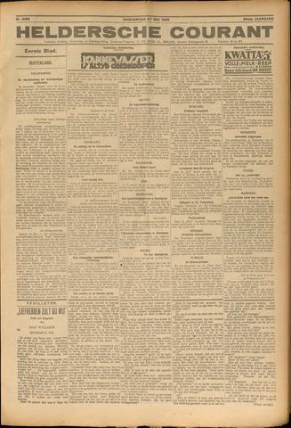 Heldersche Courant 1926-05-27