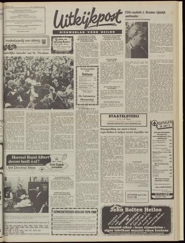 Uitkijkpost : nieuwsblad voor Heiloo e.o. 1978-11-29