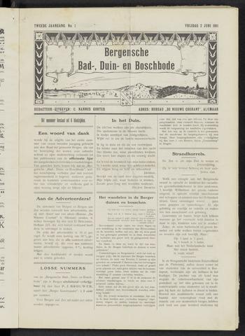 Bergensche bad-, duin- en boschbode 1911-06-02