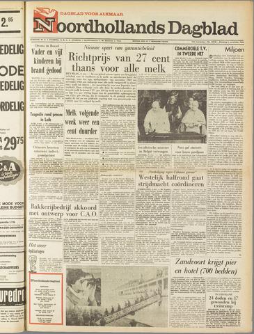 Noordhollands Dagblad : dagblad voor Alkmaar en omgeving 1962-11-06