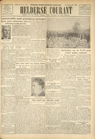 Heldersche Courant 1948-10-28