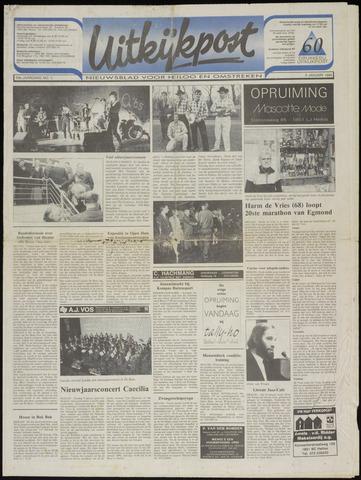 Uitkijkpost : nieuwsblad voor Heiloo e.o. 1994