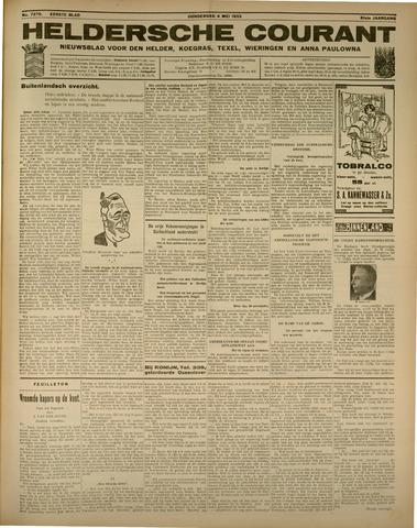 Heldersche Courant 1933-05-04