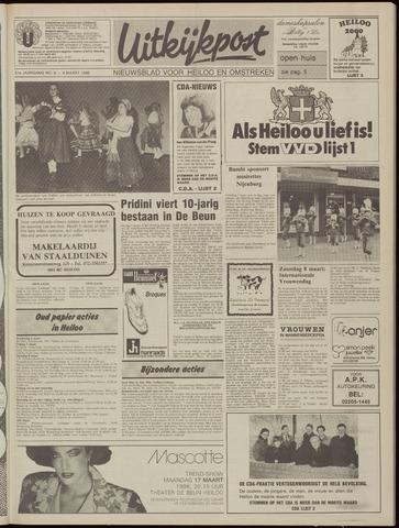Uitkijkpost : nieuwsblad voor Heiloo e.o. 1986-03-05