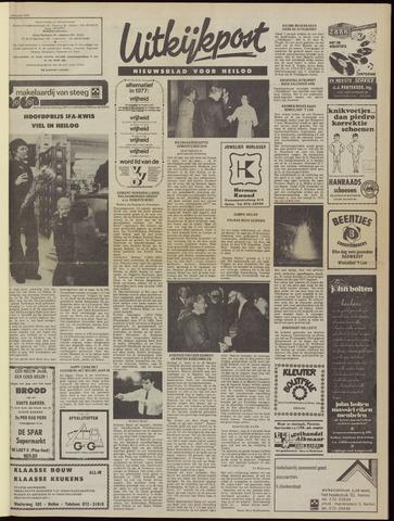 Uitkijkpost : nieuwsblad voor Heiloo e.o. 1977