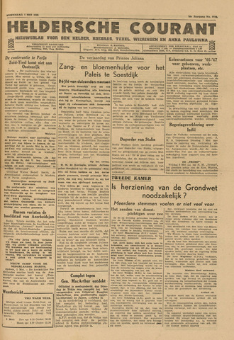 Heldersche Courant 1946-05-01