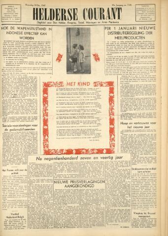 Heldersche Courant 1947-12-24