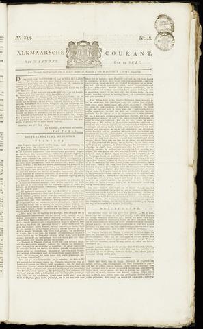 Alkmaarsche Courant 1835-07-13