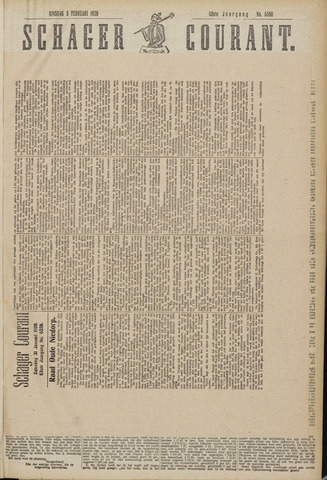 Schager Courant 1920-02-03