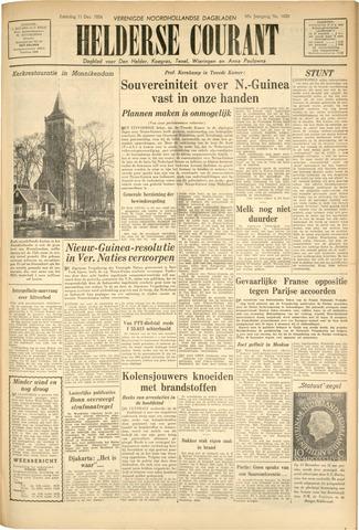 Heldersche Courant 1954-12-11