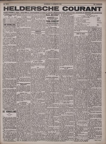 Heldersche Courant 1918-08-17