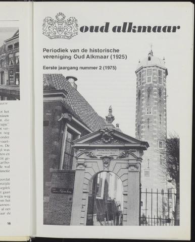 Oud Alkmaar 1975-12-01