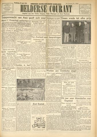 Heldersche Courant 1950-04-20