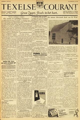 Texelsche Courant 1952-05-17