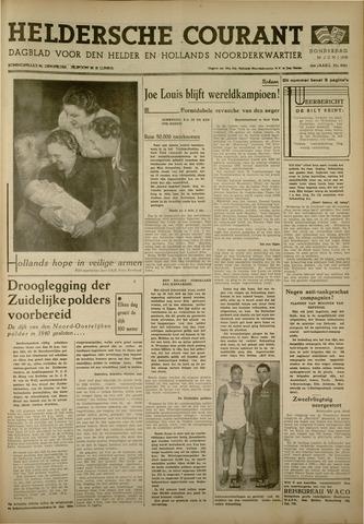 Heldersche Courant 1938-06-23