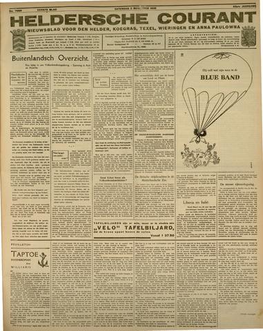 Heldersche Courant 1935-11-02
