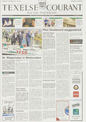 Texelsche Courant 2009-04-16