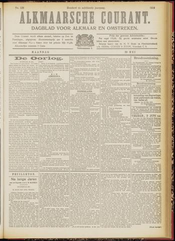 Alkmaarsche Courant 1916-05-29