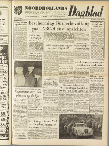 Noordhollands Dagblad : dagblad voor Alkmaar en omgeving 1959-01-21