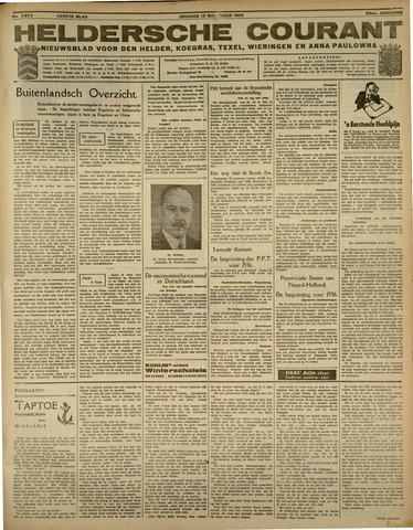 Heldersche Courant 1935-11-12