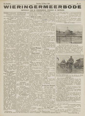 Wieringermeerbode 1944-03-25
