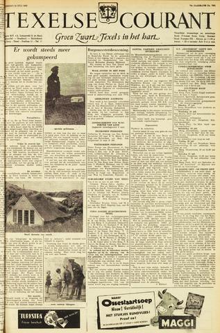 Texelsche Courant 1956-07-14