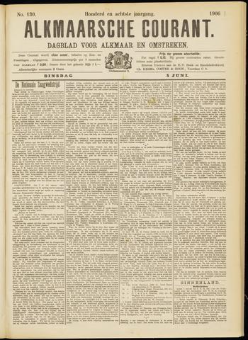 Alkmaarsche Courant 1906-06-05