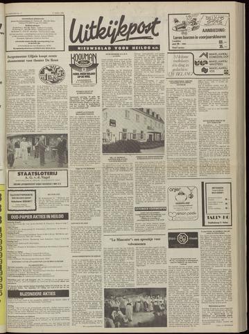 Uitkijkpost : nieuwsblad voor Heiloo e.o. 1983-04-27