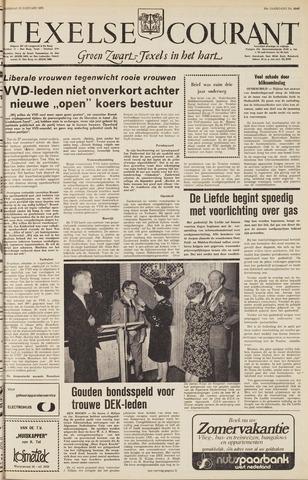 Texelsche Courant 1975-01-28
