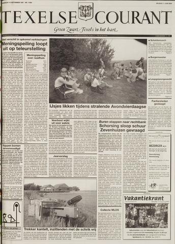 Texelsche Courant 2004-06-11