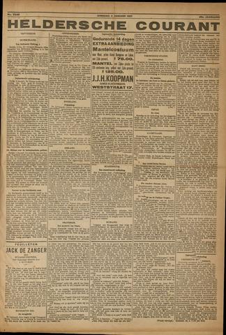 Heldersche Courant 1921-01-04