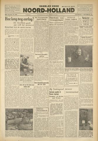 Heldersche Courant 1942-09-17