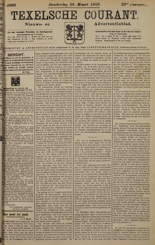 Texelsche Courant 1916-03-16