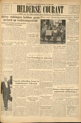 Heldersche Courant 1955-05-24