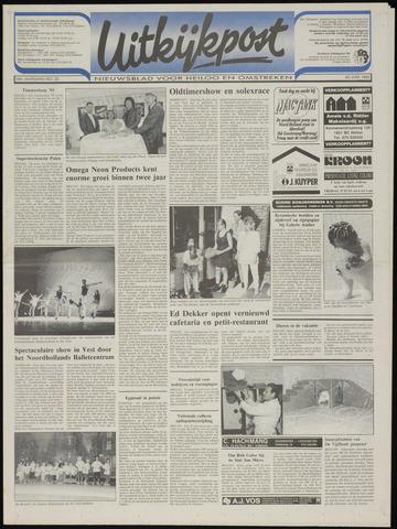 Uitkijkpost : nieuwsblad voor Heiloo e.o. 1993-06-23