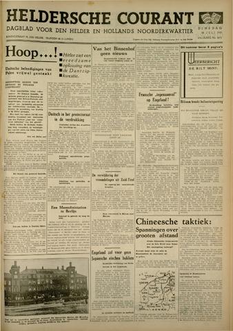 Heldersche Courant 1939-07-18