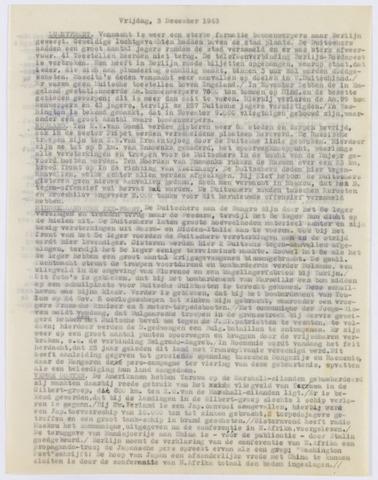 De Vrije Alkmaarder 1943-12-03